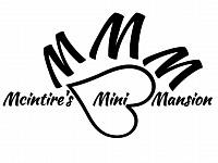McIntire's Mini Mansion
